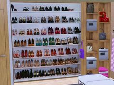 patrymad's Realistic Dressing Room 002