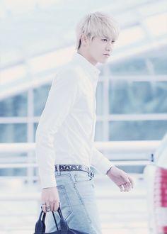 Ideal type: Kris Wu