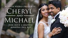 On April 4, 2015, Cheryl and Michael became husband and wife.  They chose to have their wedding at the beautiful Ritz Carlton located in Marina Del Rey, California.  The ceremony began with a traditional Sri Lankan dancers, along with two traditional drummers.  They held a traditional Sri Lankin ceremony outside with their closest friends and family members. The reception followed in the evening in the main ballroom.