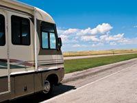 """""""Healthcare Traveler: RV living for travelers"""""""