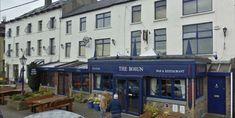 The Bosun, Monkstown, Co. Republic Of Ireland, The Republic, Restaurant Bar, Cork, Irish, Outdoor Decor, Irish Language, Corks, Ireland