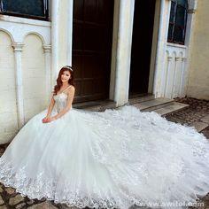 buy bridal wedding dress www.switol.com