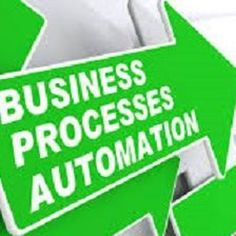 Business Automation by Author Clarine
