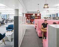 6 Cutting-Edge Media and Tech Headquarters