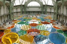 Public art in Paris