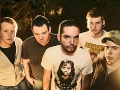 a day to remember <3 (2days till i see them in concert. excitement.)