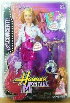 Hannah montana all access book