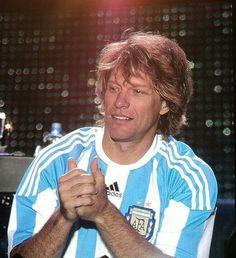 Jon Bon Jovi,Buenos Aires,2010.Another great show!
