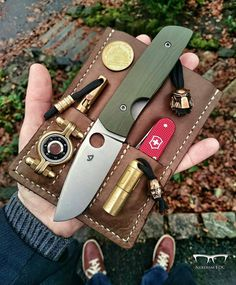 """410 Likes, 3 Comments - Extreme Gentleman® (@extremegentleman) on Instagram: """"Photo from @nerdism_edc - Humpday Dumperino ✋ --- The @simenstryckers """"Bourmaud"""". After some…"""""""