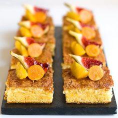 Alerta laranja!   :: as melhores receitas de sobremesas de leonor de sousa bastos   flagrante delícia ::