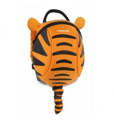 Plecaczek LittleLife Disney - Tygrysek