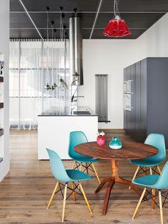 Как оформить: 8 кухонь известных декораторов.