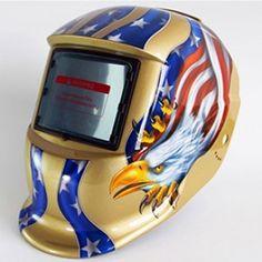 Best adjustable shade auto-darkening welding helmet.  adjustable shade auto-darkening welding helmet, auto darken welding helmet, auto darkening helmet.