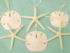 Image result for nautical christmas ornaments