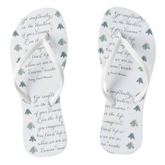 (Go confidently inspirational handwritten quote flip flops) #Dreams #Encouragement #Handwritten #HenryDavidThoreau #Incalligraphy #Inspiration #MelissaGoza #Quote #ThoreauQuote is available on Funny T-shirts Clothing Store   http://ift.tt/2epSYom