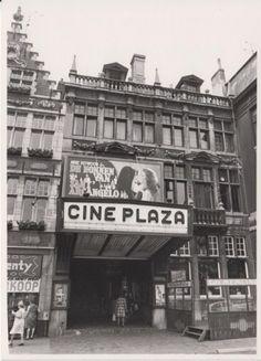 Gent - cinema plaza korenmarkt