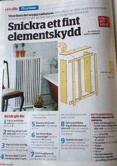 Elementskydd.