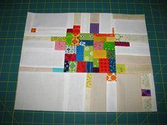 Color Cluster block for Sorrel | Flickr - Photo Sharing!