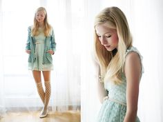 Joana ♡ - When we were young | LOOKBOOK