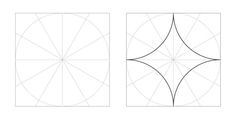 Muslim rule and compass: the magic of Islamic geometric design Islamic Art Pattern, Arabic Pattern, Geometry Pattern, Pattern Art, Pattern Design, Geometric Circle, Geometric Designs, Geometric Art, Circle Math