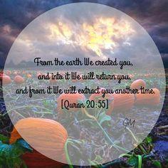 Quran verse Quran Verses, Quran Quotes, Islamic Teachings, Islamic Quotes, Divine Revelation, Beautiful Verses, All About Islam, Reminder Quotes, Islam Religion