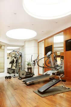 #edouard7hotel #bsignaturehotels #hotelopera #opera #paris #design #hotel #fitness