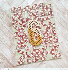December Daily® Filler Cards by Zsoka Marko | Paige Taylor Evans