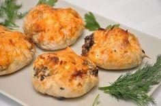 Куриные «бомбочки» | Самые вкусные кулинарные рецепты