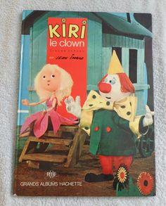 Kiri le Clown: Circus Parade (1969)