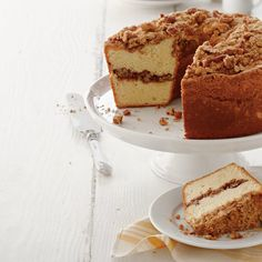 13 Best Coffee Cake Recipes: Coffee Cake Pound Cake