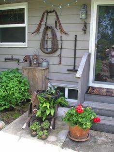 Garden Hose Cabinet To Hide The Ugly Hoses From Our Wall. | Patio U0026 Garden  | Pinterest | Garden Hose, Gardens And Outdoor Gardens