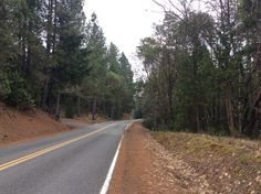 Grants pass Oregon. The open road is so inviting