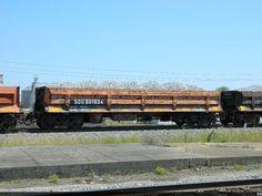 SOU 991934   Description:  GRAVEL LOAD.   Photo Date:  5/15/2013  Location:  Macon, GA   Author:  Robert Pickford  Categories:  RollingStock