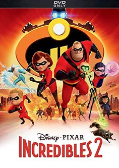 Directed By Brad Bird Staring Adam Gates Eli Fucile Sarah Vowell And Catherine Keener More Action Family And Animation Dvds Available Dvd Empire