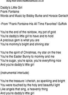 Frankie J -Daddy's little girl w/ lyrics Frankie J -Daddy ...