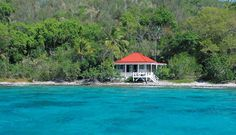 Seagrape Cottage | United States Villas | Little Thatch Island Private Villa and Vacation Rentals