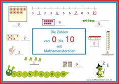 Home Schooling, Creative Kids, Montessori, Homeschool, Teaching, Learning Numbers, Teaching Kids, Teaching Math, Decomposing Numbers