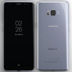Samsung Galaxy S8 #Samsung, #Galaxy