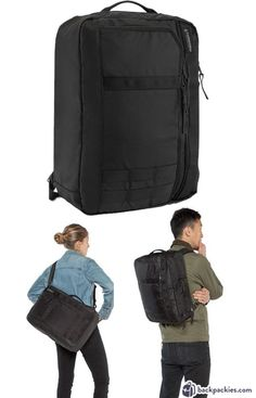 a78279d726b Best Backpack for Spirit Airlines - Personal Item Backpacks Reviewed