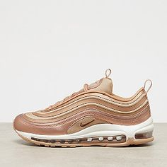 outlet store 726e8 154b1 NIKE Air Max 97 Ultra  17 metallic red bronze summit white elm