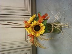 Sunflower Arrangement Ideas | Sunflower Arrangement Share