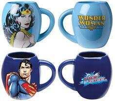 superman+wonderwoman