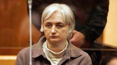 Affaire Estelle Mouzin : l'ex-femme du tueur en série interrogée