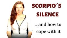 Scorpio´s Silence Perfect Match, Scorpio, How To Find Out, Scorpion