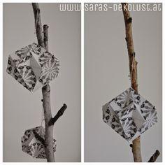 SARAS Dekolust: Papierdiamanten