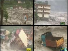 4000 tourists trapped in Uttarakhand floods | 10tv