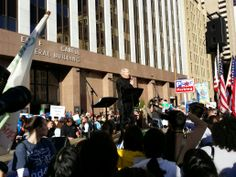 Dallas, Texas -  March For Life