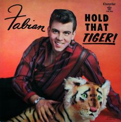 Fabian - Hold That Tiger! (1959)