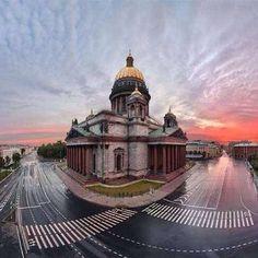 Санкт-Петербург индустриальный 24