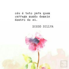 frases, poesias e afins Cute Quotes, Best Quotes, Funny Quotes, Positive Phrases, Positive Thoughts, Cute Messages, Dear God, Life Inspiration, Cool Words